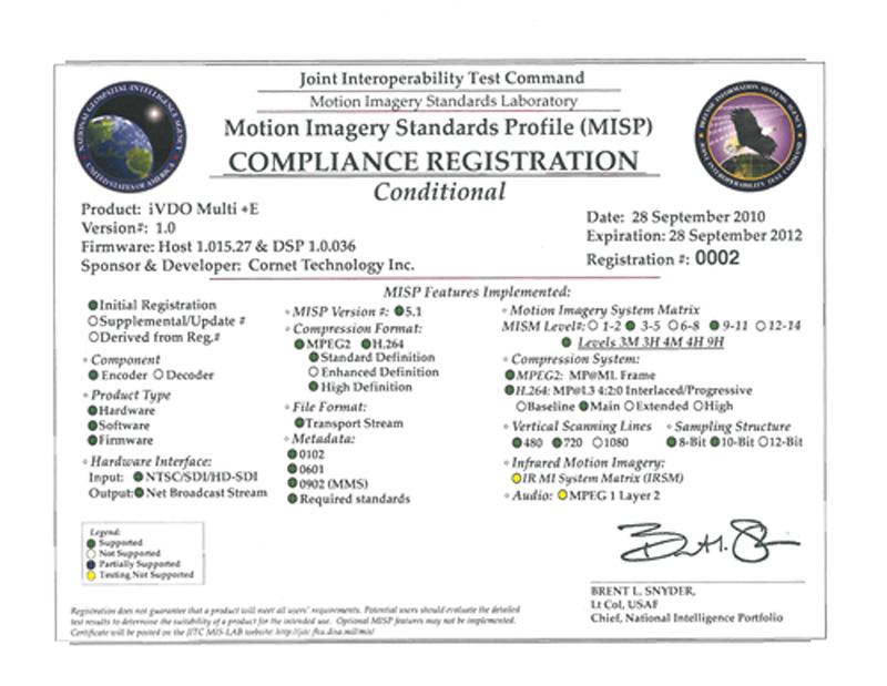 misb-certificate